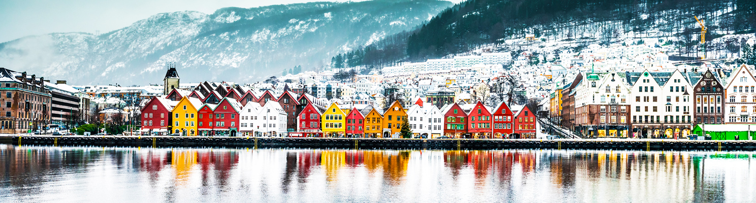 Boliggruppen Bergen